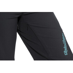 Troy Lee Designs Ruckus Shell Shorts Women black
